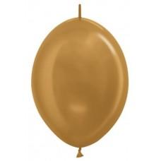 Линколун Золото, Метал / Gold R Series