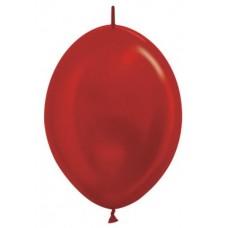 Линколун Красный, Метал / Red Series