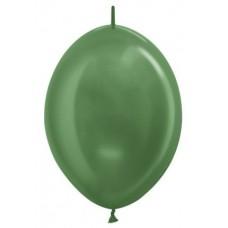 Линколун Зелёный, Метал / Green Series