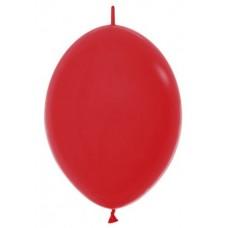 Линколун Красный, Пастель / Red Series