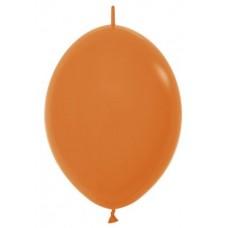 Линколун Оранжевый, Пастель / Orange Series