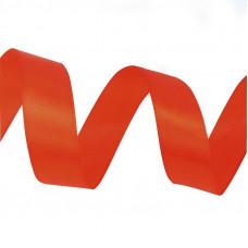 Лента Атлас Красный