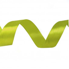 Лента Атлас Свежая зелень