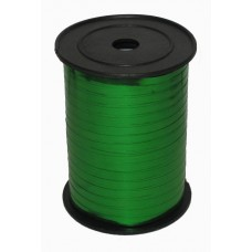 Лента метал Зелёная