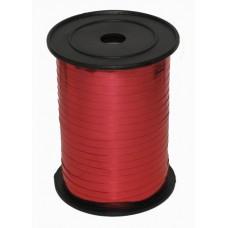 Лента метал Красная