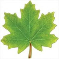 Кленовый Лист (Зеленый) / Maple Leaf (Green)