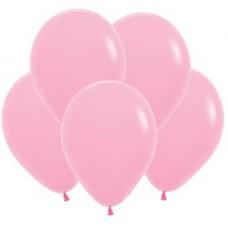 Розовый, Пастель / Bubble Gum Pink Series