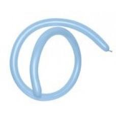 ШДМ Светло-Голубой, Пастель / Blue  Series