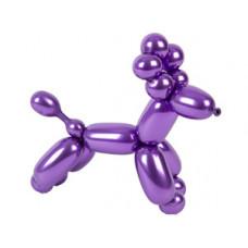 ШДМ Ассорти Фиолетовый, Хром / Assorted Sempertex Purple