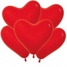 Сердце Красный, Пастель / Red Series