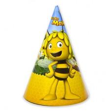 Колпачки Пчелка Майя, 8 штук