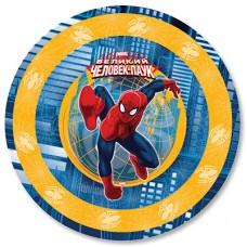 Тарелки Человек Паук, 23 см Series