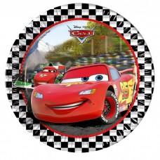 "Тарелки ""Тачки. Формула"" / Cars Formula"