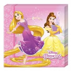 """Салфетки """"Принцессы Дисней"""" / Princess Heartstrong"""