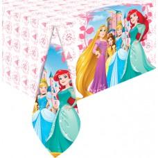 """Скатерть """"Принцессы Дисней"""" / Princess Heartstrong"""