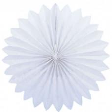 Бумажный диск Белый Series