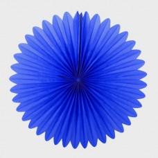 Бумажный диск Синий Series