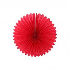 Бумажный диск Красный Series