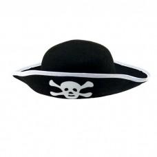"""Шляпа детская """"Пират"""""""