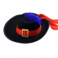 "Шляпа детская ""Мушкетер"""